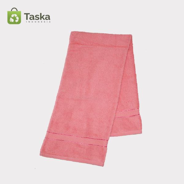 Handuk Master – Pink Muda