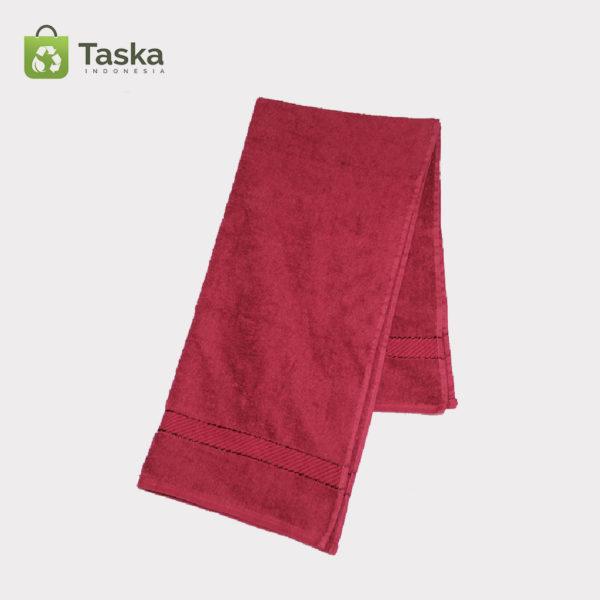 Handuk Master – Pink Tua