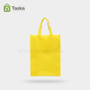 Tas Spunbond Handle Kuning