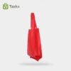 Tas Press Spunbond Handle – Merah 25×35 Cm – Sisi Kanan