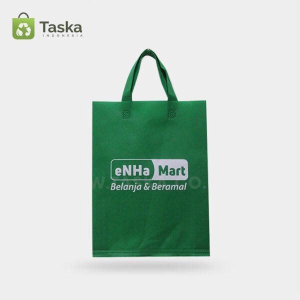 Tas Spunbond Custom Enha Mart Sisi Depan