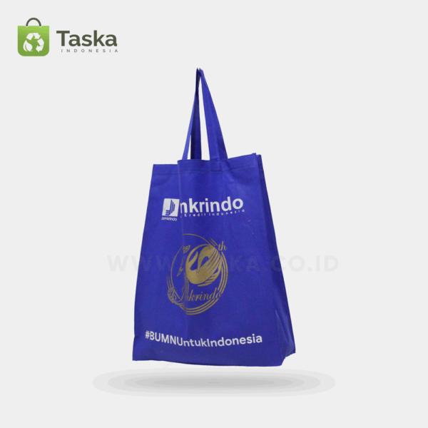 Tas Spunbond Custom Jamkrindo Sisi Depan