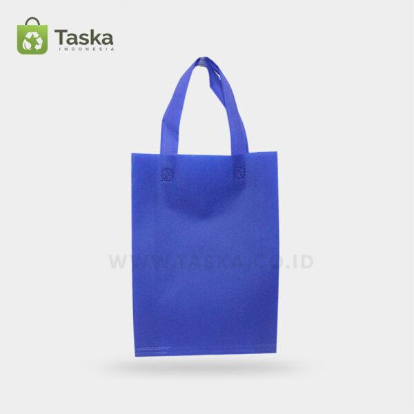 Tas-Spunbond-Handle-Biru-30×40-Cm-Sisi-Depan